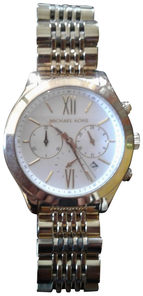 fb2af4be1311 Michael Kors Michael Kors three eye multifunction VX3J Image 0 ...