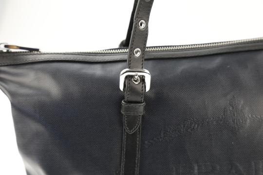 Prada Women Handbag Tote in Black Image 5
