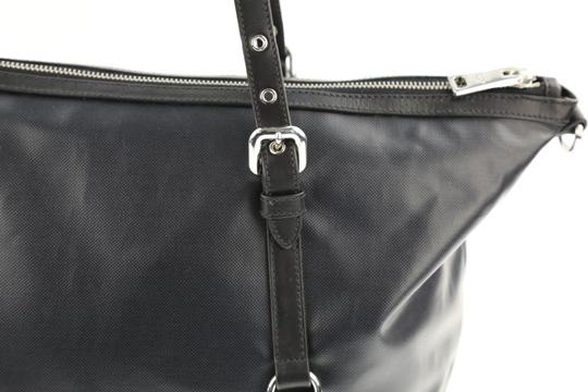 Prada Women Handbag Tote in Black Image 7