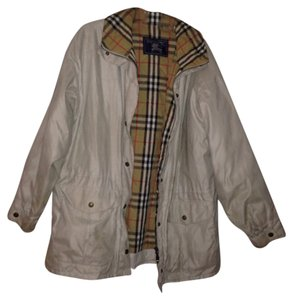 Burberry Burberrry Jacket Coat