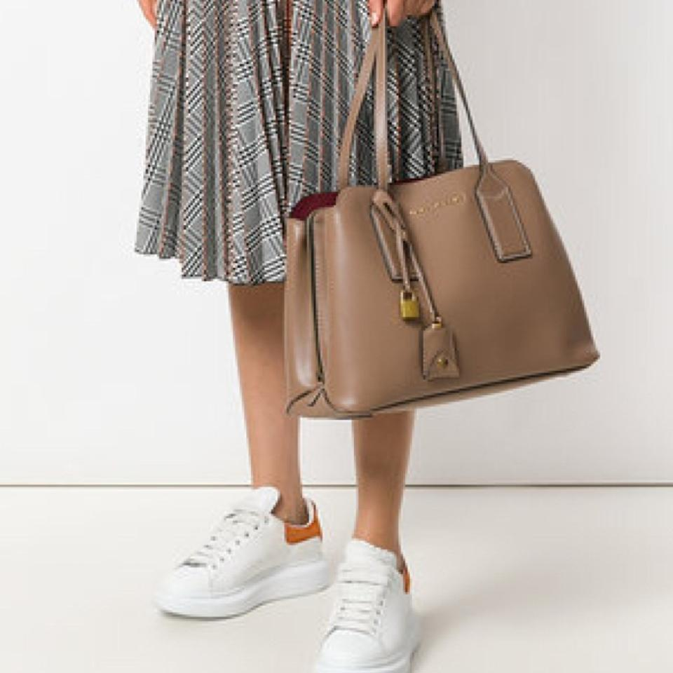 Marc Jacobs Tote In Light Slate 1234567891011