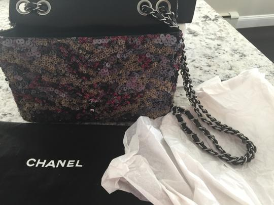 Chanel Flap Classic Chain Shoulder Bag