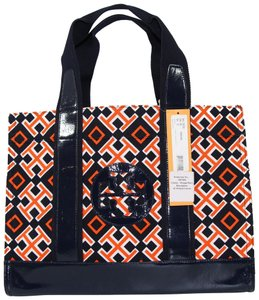 793c00615ef Tory Burch Canvas Totes - Up to 70% off at Tradesy