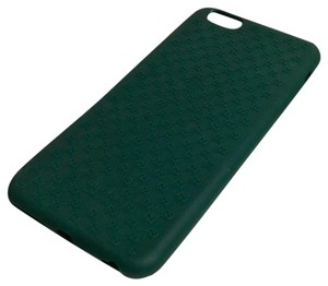 Gucci Green I-phone 6 Plus + Cell Phone Case Skin Tech
