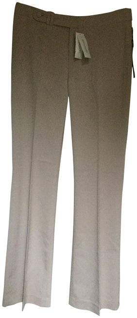 Item - Lt. Taupe Martin Fit Pants Size 4 (S, 27)