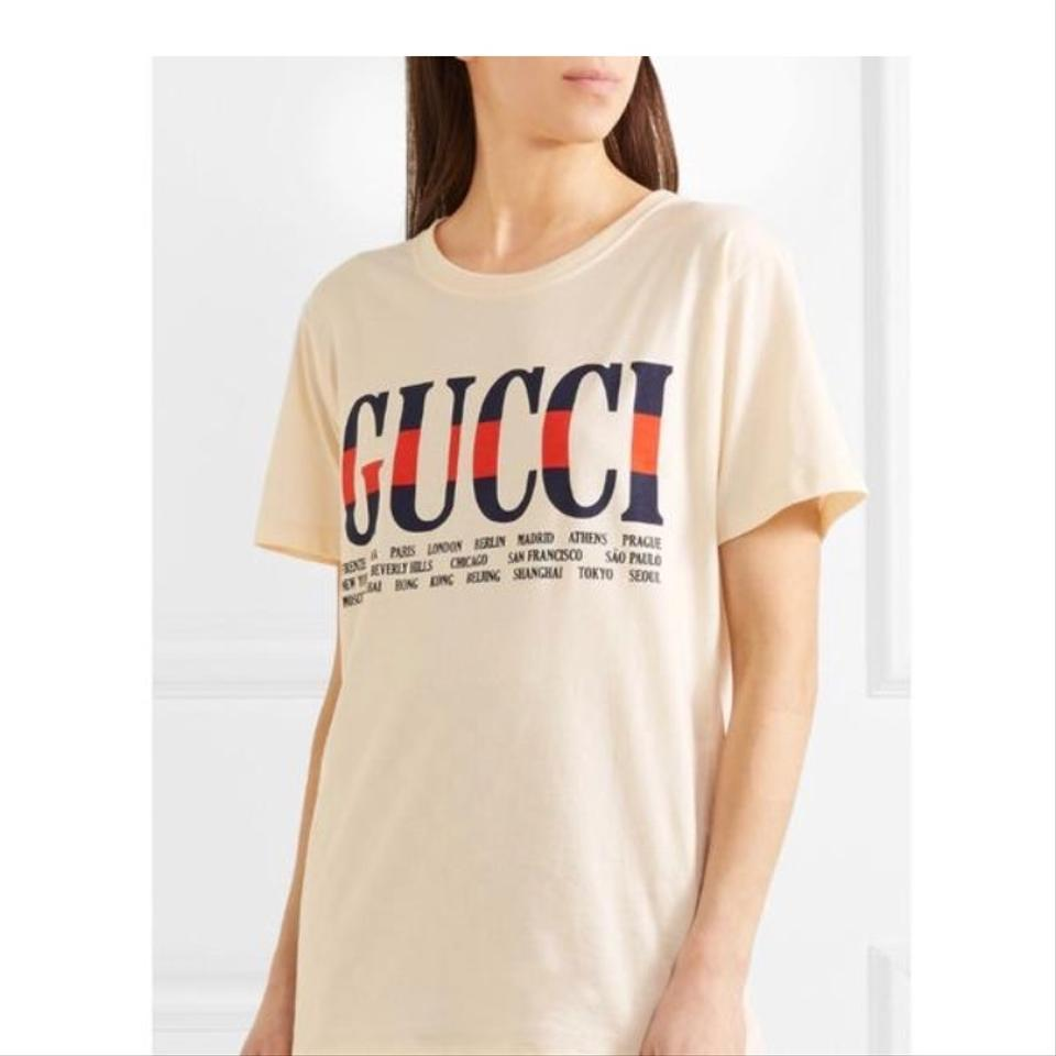 29fe0355c69b Gucci T Shirt For Sale
