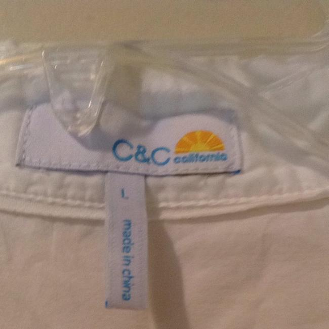 C&C California Button Down Shirt