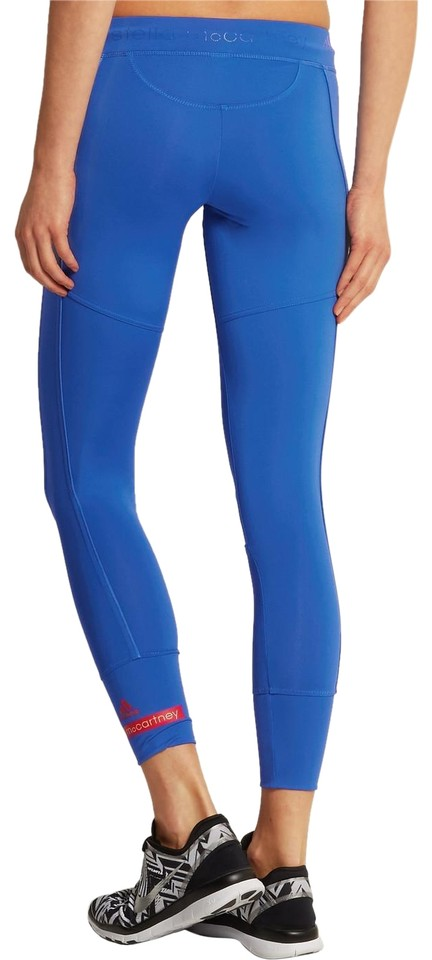 buy popular 3096d de548 adidas By Stella McCartney Adidas by Stella McCartney 7 8 Tight Climalite  stretch leggings Image ...