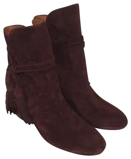 Preload https://img-static.tradesy.com/item/23038266/-and-other-stories-burgundy-suede-ankle-with-tassels-bootsbooties-size-eu-38-approx-us-8-regular-m-b-0-1-540-540.jpg