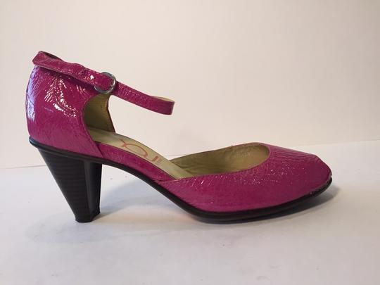 You by Crocs Pink Sandals