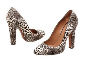 ALAÏA Brown Pumps