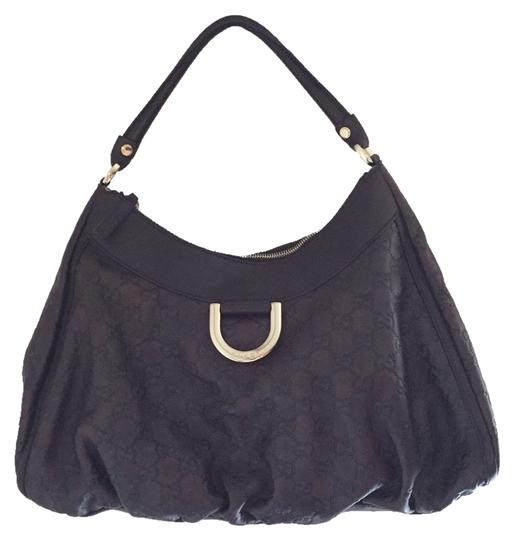 Preload https://item1.tradesy.com/images/gucci-guccissima-brown-leather-hobo-bag-2303870-0-0.jpg?width=440&height=440