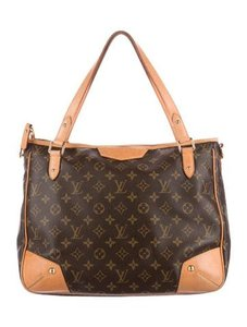 Louis Vuitton Monogram Estrela Shoulder Bag