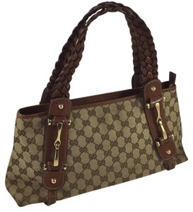 cba465ddb9a Gucci Horsebit Bags - Up to 70% off at Tradesy (Page 4)