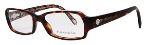 Tiffany & Co. Tiffany Co. Eyeglasses Tortoise New