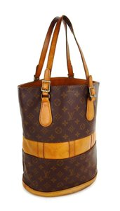 Louis Vuitton France Monogram Vintage Gm Shoulder Bag