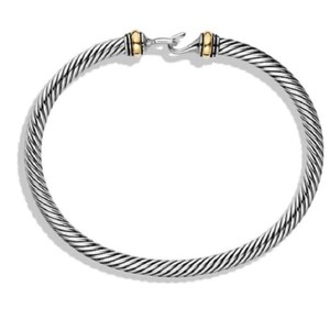 David Yurman David Yurman Hook Bangle