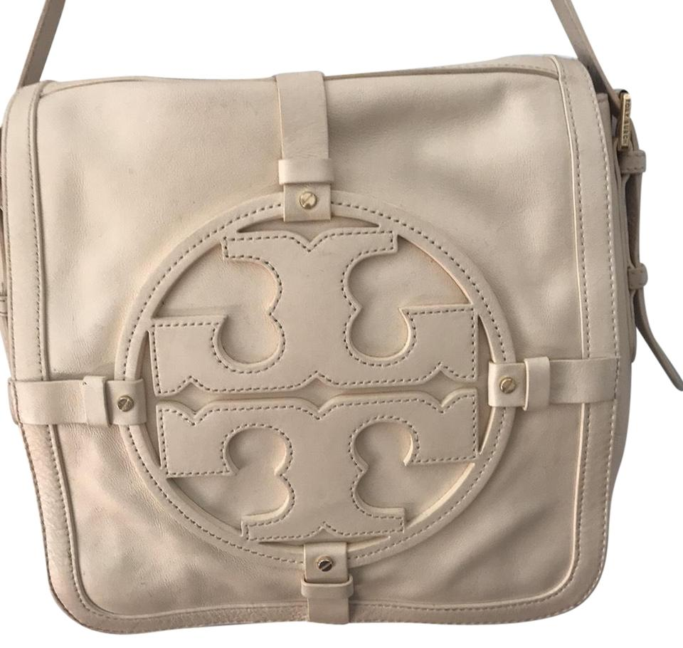 162b9c56f844 Tory Burch Holly Leather Shoulder Bag - Tradesy