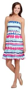 Vineyard Vines short dress Multi on Tradesy