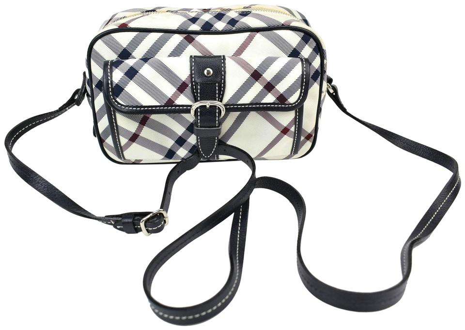 e83da27a7904 Burberry Off-white Jacquard