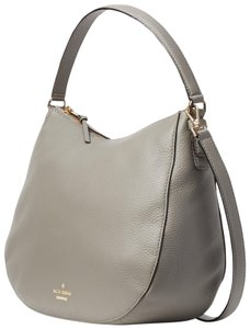 Kate Spade Jackson Street Mylie Pebbled Leather Pxru7834 Hobo Bag
