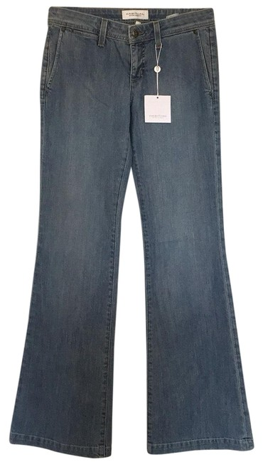 Item - Light Blue Wash Delusion Relaxed Fit Jeans Size 27 (4, S)