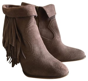 067a85223b8 Brown Steve Madden Boots & Booties Low 1