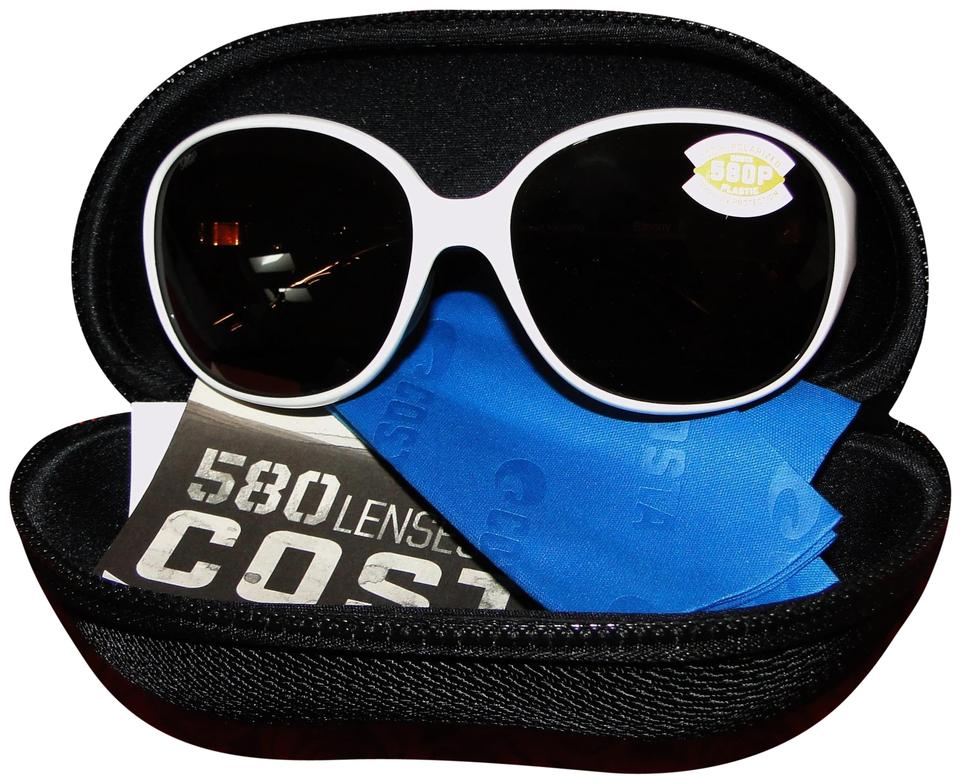 332f14b6b16 Costa Del Mar Costa Blenny Sunglasses - Polarized 580P Lenses Image 0 ...
