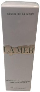 La Mer LA MER 64318 THE REPARATIVE FACE SUNLOTION BROAD SPECTRUM SPF 30 1.7OZ