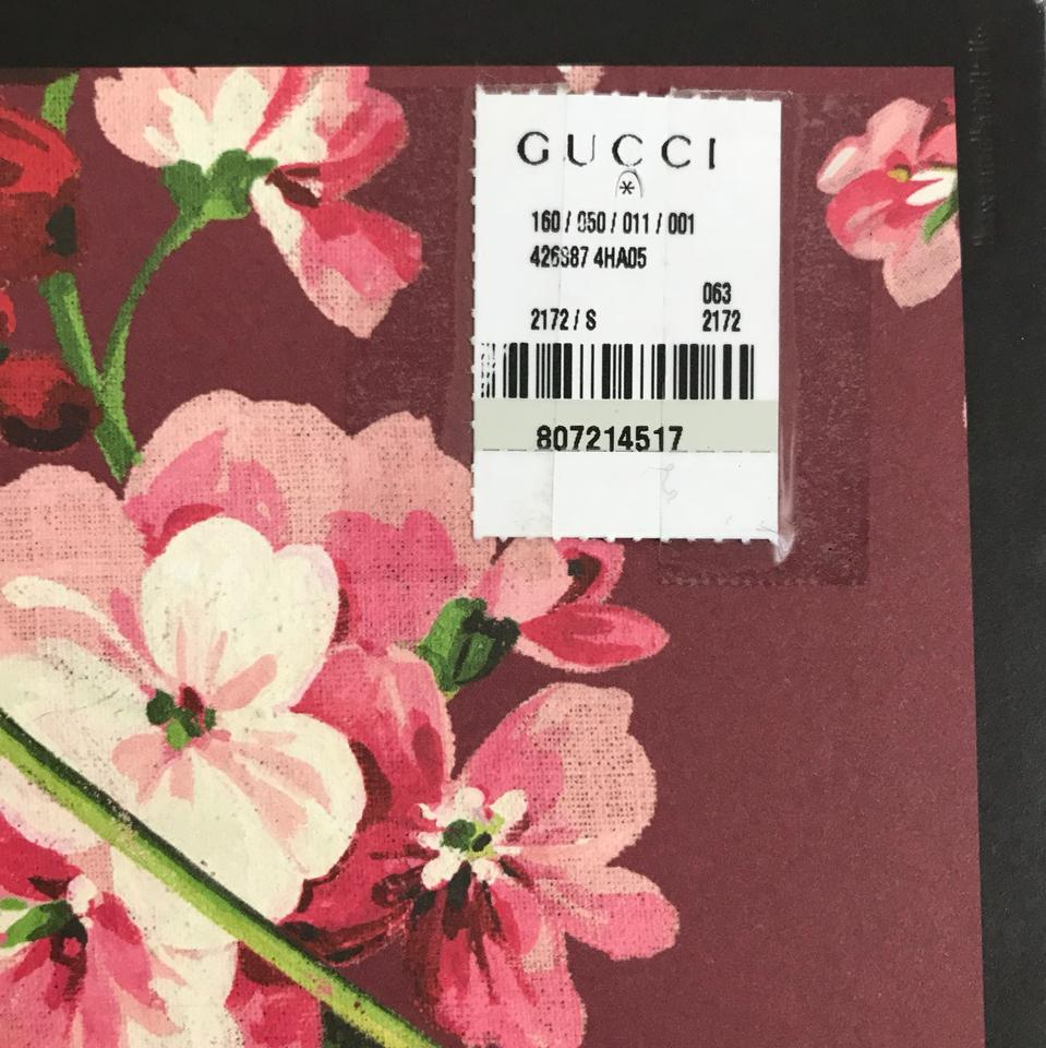 Gucci Pink Flower Backpack Fenix Toulouse Handball