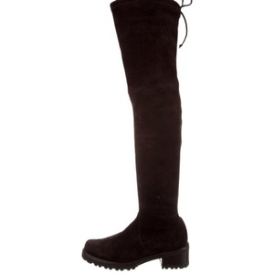 dbe6b37a68f Stuart Weitzman brown suede Boots. Stuart Weitzman Brown Suede Vanland Over  The Knee Boots Booties Size ...