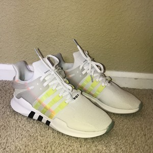 4282894aea adidas White Women's Eqt Support Adv Casual Sneakers Size US 7 Regular (M,  B) 36% off retail