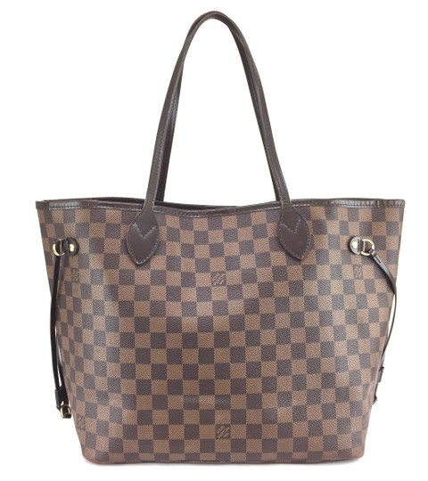 Preload https://img-static.tradesy.com/item/23046679/louis-vuitton-neverfull-17329-mm-classic-work-tote-everyday-damier-ebene-canvas-and-leather-shoulder-0-1-540-540.jpg