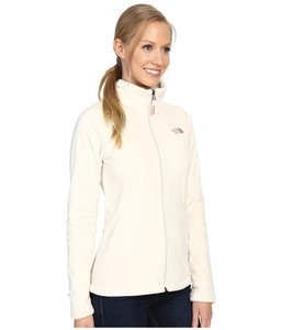 The North Face Nwt Vintage White Jacket