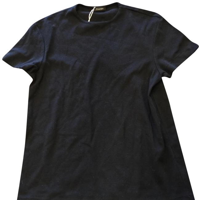 reputable site d7d5f 9602e Black Tee Shirt