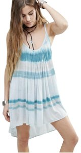 Free People Cover Up Sundress Tunic