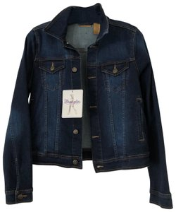 Wrangler Jean Country Womens Jean Jacket