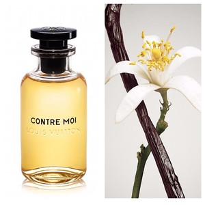 Louis Vuitton Brand new ' CONTRE MOI ' Miniature Perfume 0.34OZ 10ML