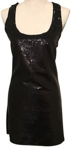 Zara Sequin Cocktail Party Dress