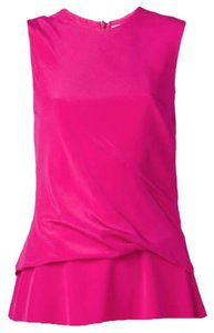 Thakoon Top Pink
