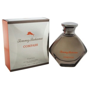 Tommy Bahama COMPASS BY TOMMY BAHAMA FOR MEN-EDC-3.4 OZ-100 ML-USA