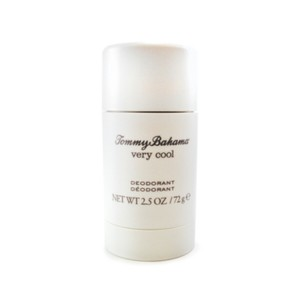 Tommy Bahama  COOL BY TOMMY BAHAMA FOR MEN-DEODORANT STICK-2.5 OZ-72 ML-USA