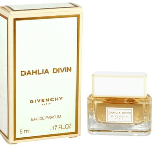 Givenchy MINI-DAHLIA DIVIN-GIVENCHY-WOMEN-EDP-0.17 OZ-5 ML-FRANCE