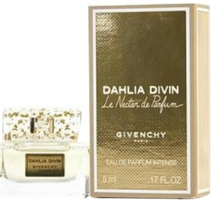 Givenchy MINI-DAHLIA DIVIN LE NECTAR-GIVENCHY-WOMEN-EDP-0.17 OZ-5 ML-FRANCE