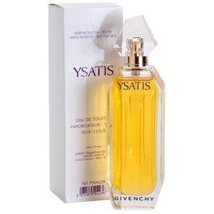 Givenchy YSATIS BY GIVENCHY FOR WOMEN-EDT-100 ML- TESTER-FRANCE