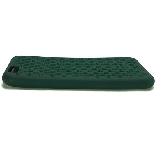 Gucci GUCCI 399029 GG Microguccissim Iphone 6 Cover, Green Image 3