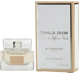 Givenchy MINI-DAHLIA DIVIN NUDE-GIVENCHY-EDP-0.17 OZ-5 ML- FRANCE