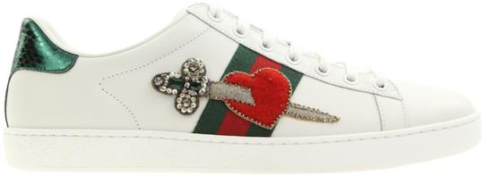 Preload https://img-static.tradesy.com/item/23051397/gucci-white-ace-pierced-heart-leather-sneakers-sneakers-size-eu-385-approx-us-85-regular-m-b-0-2-540-540.jpg