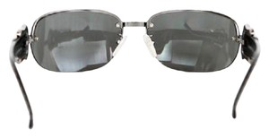 Fendi Fendi | Black Buckle Sunglasses