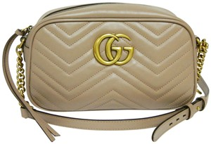 Gucci Leather Bags   Purses - Up to 70% off at Tradesy 5a4d426a051b8